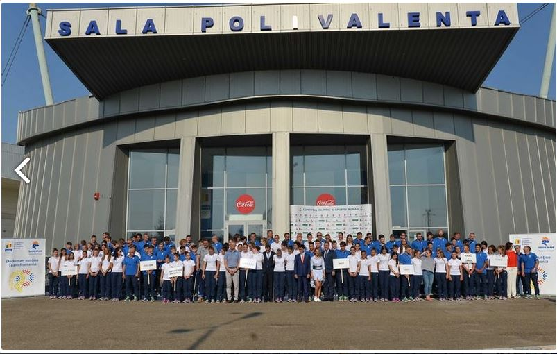Delegatia Romaniei la FOTE de vara 2017