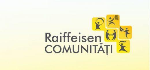 Raiffeisen comunitati 2017