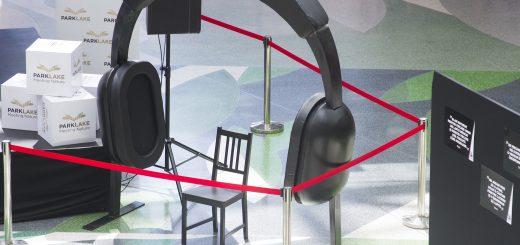 Statuie audio