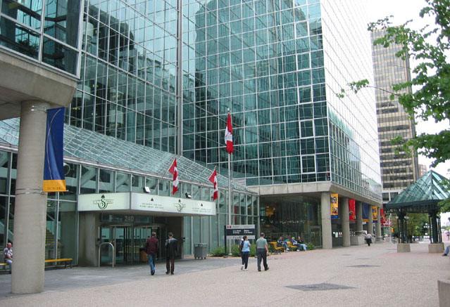 Agentia Dezvoltare Inovare Canada