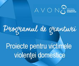 Campania Respectului Avon