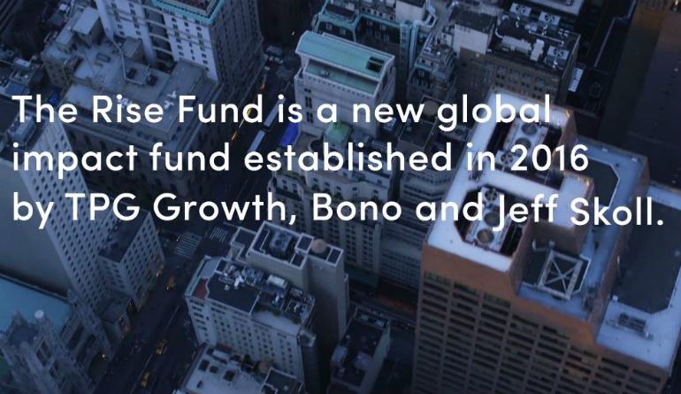 Rise Fund