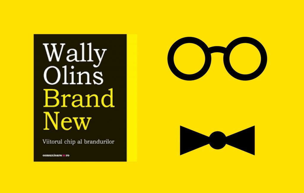 wally olins brand new csr