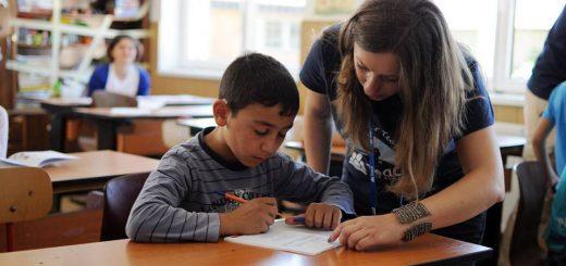 Pentru un viitor mai bun_Lidl si Teach for Romania