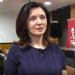 CLAUDIA POROJAN KFC ROMANIA