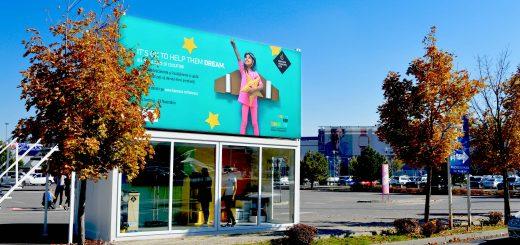 Centru donatii parcare Baneasa Shopping City (2)