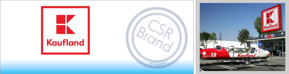 kaufland-csr brand