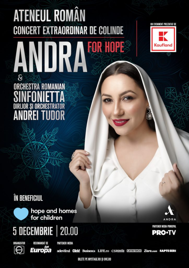 ANDRA for Hope