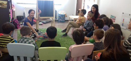 ATCA lanseaza programul de integrare in scoala a copiilor cu autism