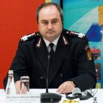 Daniel-Marian Dragne, Inspector general I.G.S.U