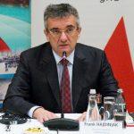 Frank Hajdinjak, director general al E.ON Romania