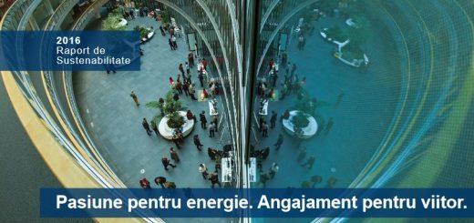 Petrom - Raport CSR 2016