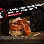 Pizza Hut si Shutterstock deruleaza Replate Waste, proiect de prevenire a risipei alimentare