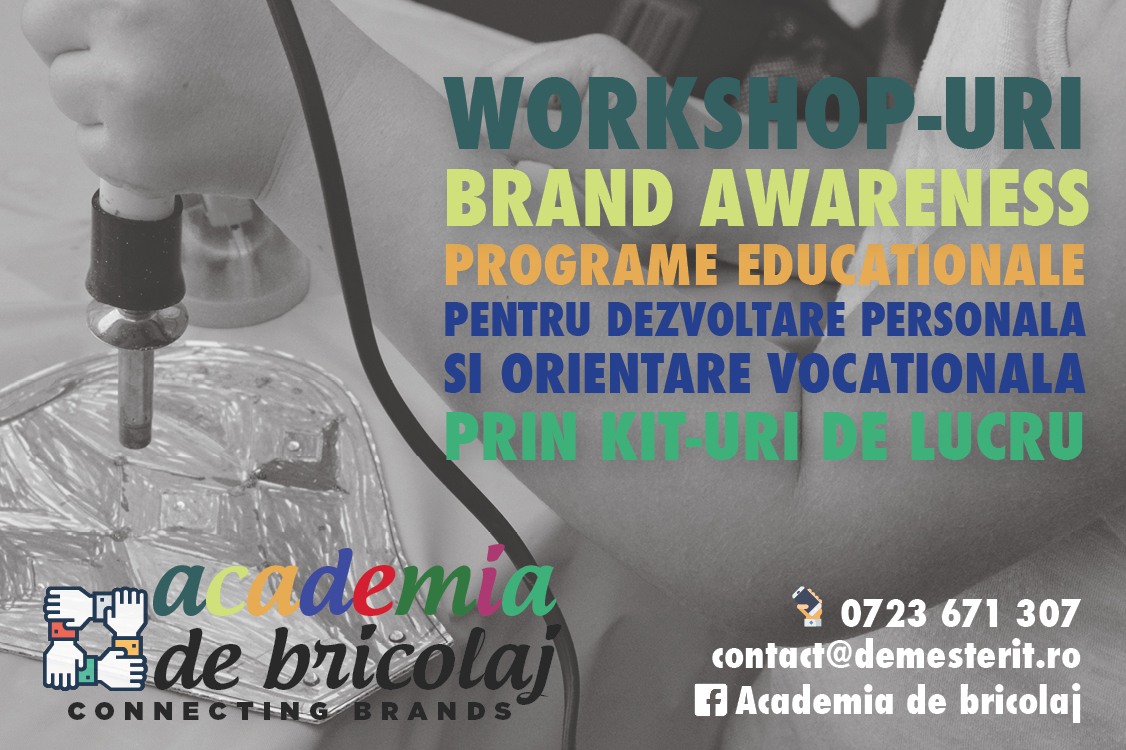 Academia de Bricolaj