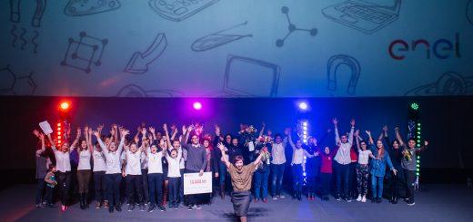 Gala Premii Enel PlayEnergy 2017