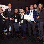 Junior Achievement Romania a castigat premiul european T.J. Bata Quality Award