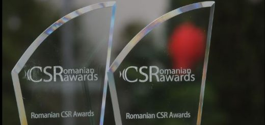 Competitia - Romanian CSR Awards 2018