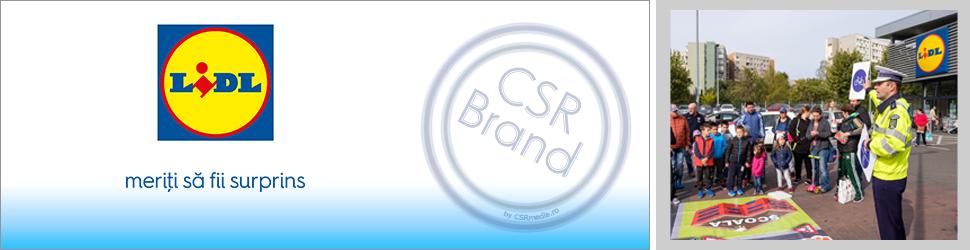 lidl-CSR BRAND