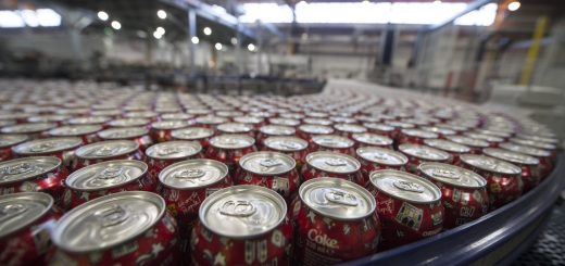 Coca Cola HBC 34