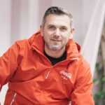 Constantin Bratu, Public Affairs Communication Manager Coca-Cola Romania