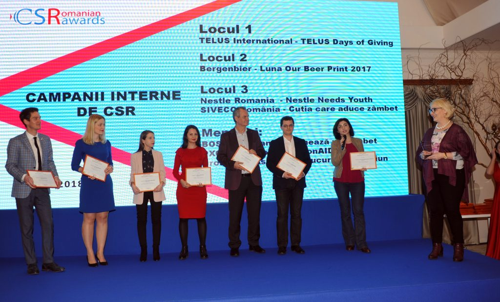 Romanian CSR Awards 2018- -126