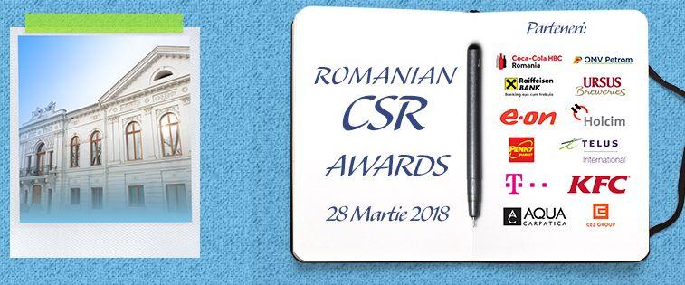 parteneri romanian csr awards 2018