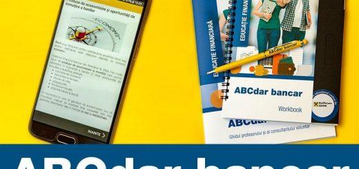 2018 Raiffeisen ABCdar bancar