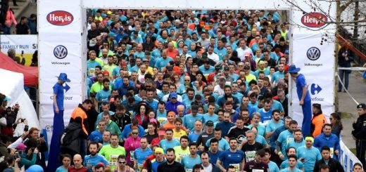 Carrefour - Partener Maraton