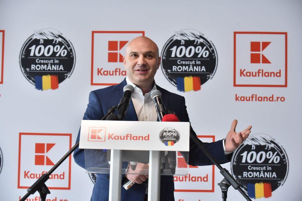 Valer Hancas_Kaufland Romania_