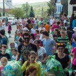 """Coca-Cola HBC Romania: """"Ziua buna! – Ziua Voluntarilor Mici"""" a mobilizat elevii din 174 de scoli"""