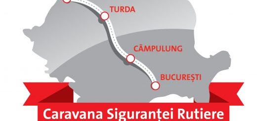 Caravana Sigurantei rutiere