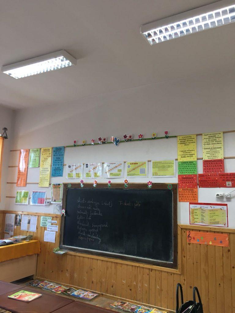 Energie in scolile copilariei 1