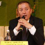 Florin Capatana, Director dezvoltare durabila si relatii institutionale Carrefour