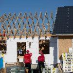 Habitat for Humanity: BIG BUILD 2018 – 10 case in doar 5 zile, la Cumpana – Constanta