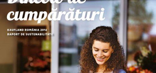 Kaufland - Raport 2016