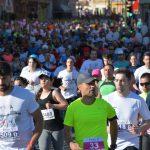 Maratonului International Brasov powered by Telekom Sport a adunat la start peste 3700 de alergatori