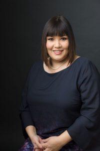Irina Ionescu, Public Affairs & Communication Manager, Coca-Cola HBC Rom...