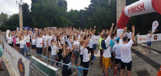 Run & Care Rompetrol