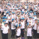 "Sondaj PRAIS: Miscarea nationala ""Si eu traiesc sanatos!"" – impact pozitiv asupra elevilor"