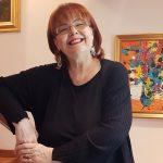 Silvia Bucur, Presedinte Fundatia PRAIS
