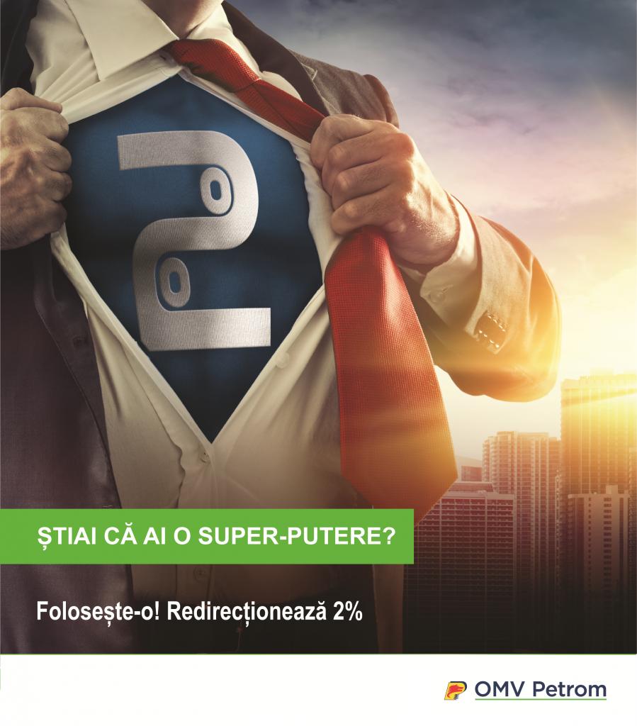 Super-puterea 2%