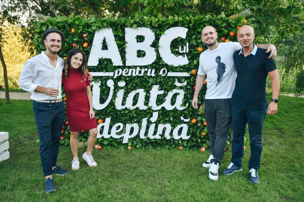 eveniment lansare ABC-ul pentru o viata deplina_Kaufland Romania
