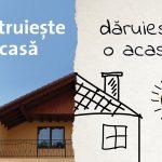 """Holcim Romania deruleaza o noua editie a campaniei """"Construieste o casa, daruieste o acasa!"""""""
