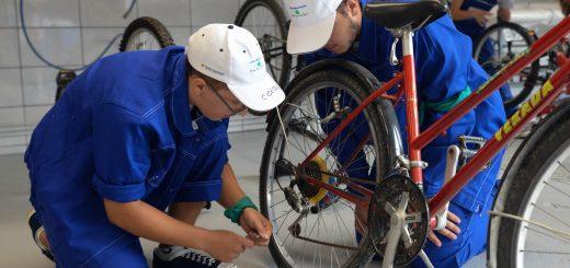 Petrom - TM1 2018 - biciclete
