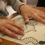 Fundatia Orange: 100 de elevi nevazatori vor invata Istoria prin Sunet si Atingere