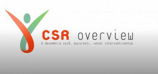 CSR Overview 2018