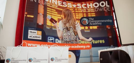 Poza Entrepreneurship Academy