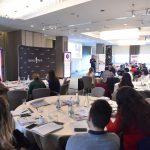 BusinessMark a organizat o noua editie a conferintei CSR Overview (Parteneriat)