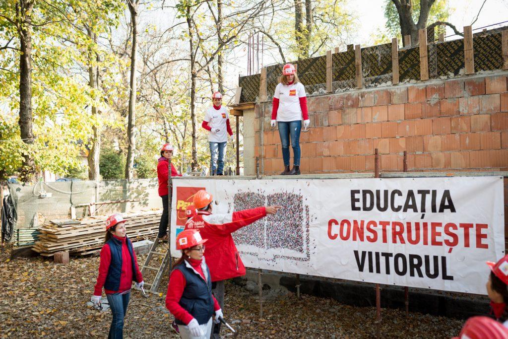 Centrul comunitar Buftea_Habitat for Humanity Romania 2