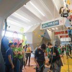 15 Decembrie: Festivalul Climb Again – dedicat includerii prin escalada a copiilor cu dizabilitati